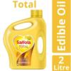 Saffola Total Edible Oil muzaffarpureshop
