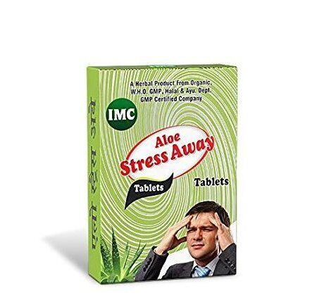 imc aloe stress away muzaffarpureshop