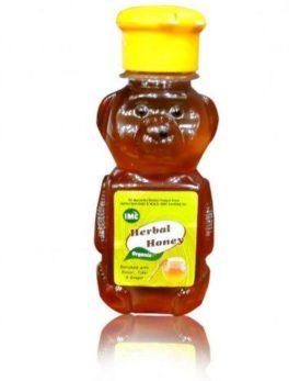 imc herbal honey ginger