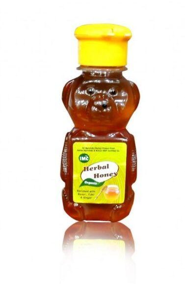 imc herbal honey ginger