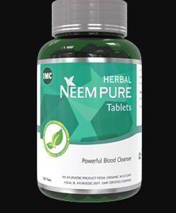 imc neem tablets muzaffarpureshop