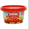 kissan mixed fruit jam 4 muaffarpureshop