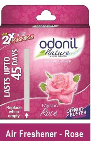 odonil air freshener-rose muzaffarpureshop