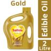 saffola gold edible oil muzaffarpureshop