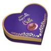 cadbury dairy milk chocolate heart muzaffarpureshop