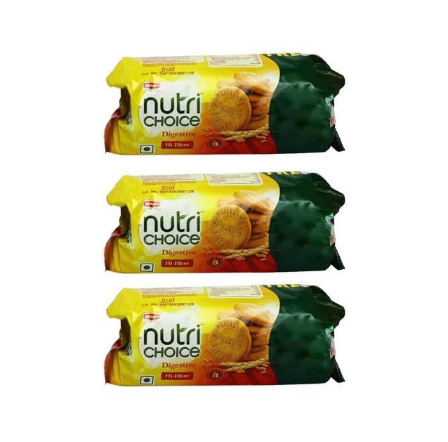 nutrichoice