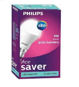 philips led bulb 9w muzaffarpureshop