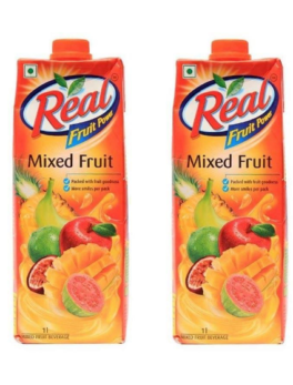 real mix fruit
