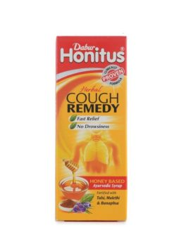 honitus cough syrup