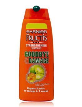 garnier goodbye