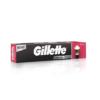 gillette shaving