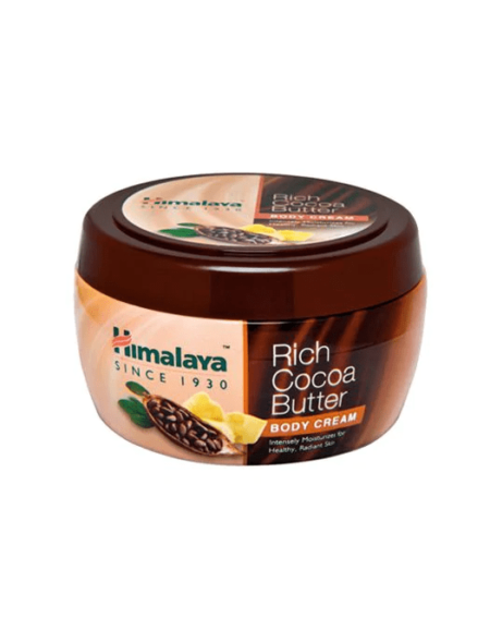 himalya rich cocoa cream
