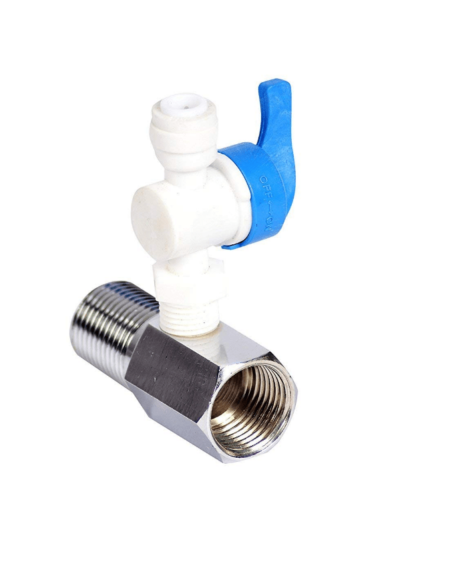 kent degree ball valve