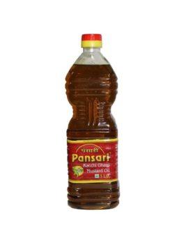 pansari oil