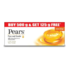 pears 500