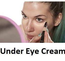 Under Eye Creams