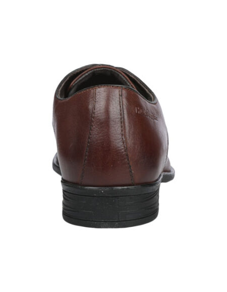 1HUSH PUPPIES Brown Formal Shoes For Men_03