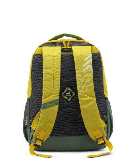 school_bag_green_grid