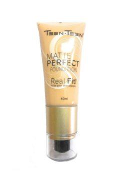 Teen.Teen Matte Perfect Foundation, 40Ml