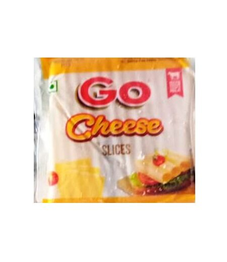 Go Cheese Slice