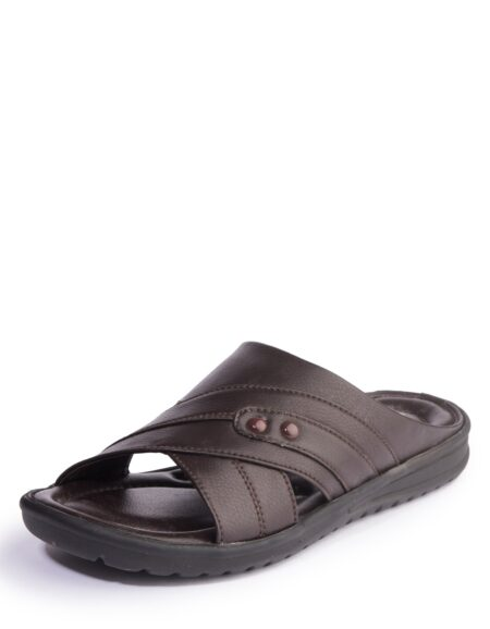 KHADIM_S BROWN CASUAL SLIP_ON SANDAL_02 (1)