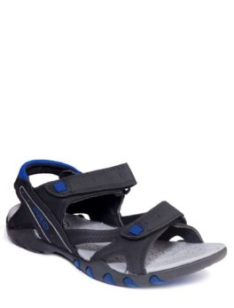 PRO BLACK CASUAL FLOATER SANDAL_01 (1)