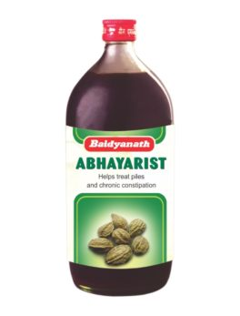 Abhayarist-450-ml-