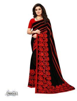 Alisha Classy Printed Sarees