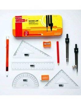Camlin Instruments Box