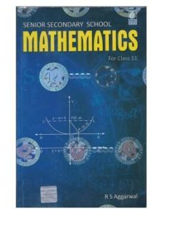 Mathematics of class 11