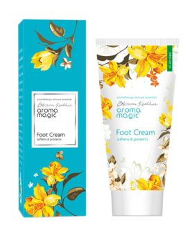 Aroma Magic Foot Cream 50gmuzaffarpureshop