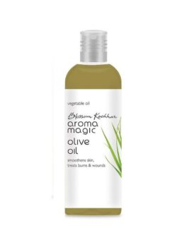 Aroma Magic Olive Oil, 100ml muzaffarpureshop