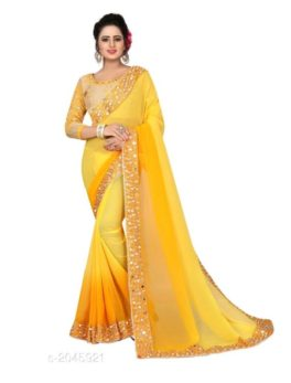 Geogrette SAREE 3