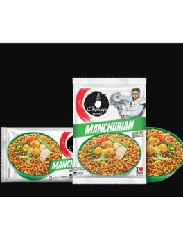 Manchurian Instant Food