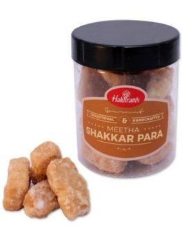 Haldiram's Muzaffarpur_e_shop_Meetha Shakkar para