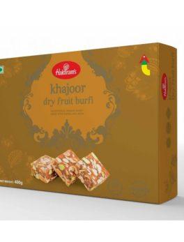 Haldiram's Kahjur Dry Fruit