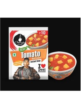 New Tomato Instant Soup