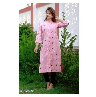 Adorable Women's Kurti