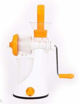 white juicer