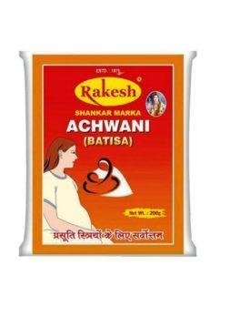Achwani-batisa
