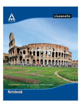 Classmate Notebook 64 Pages