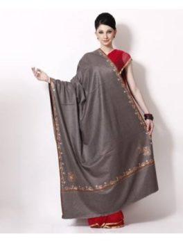 Kashmiri-Queen Shawl