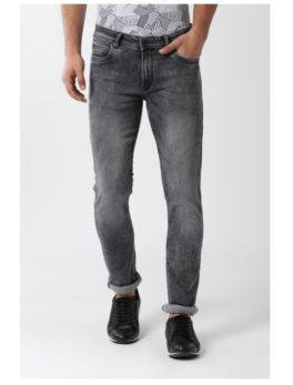 Peter England Bule Jeans