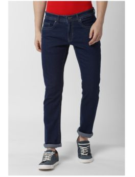 Peter England Navy Jeans