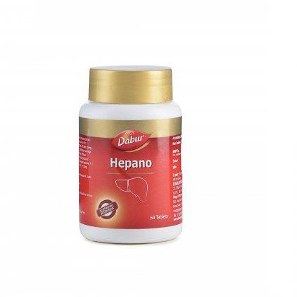 Dabur Hepano Syrup – 200 ml