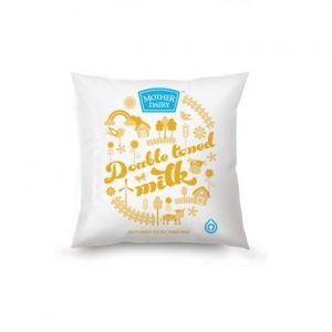 double tonned milk muzaffarpureshop mother dairy