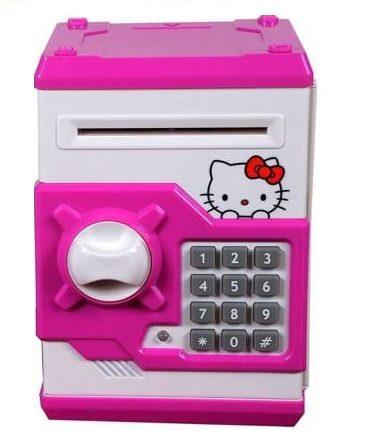 hello-kitty-shape-money-safe-kids-piggy-savings-with-electronic-original