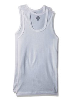 jockey mens cotton vest