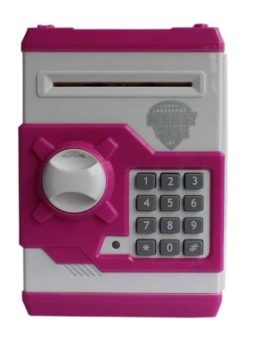 money-safe-password-coin-piggy-kiddy-savings-bank