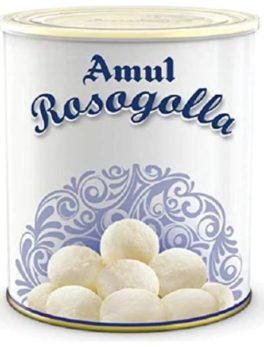 Amul Rasogulla 500gm muzaffarpureshop